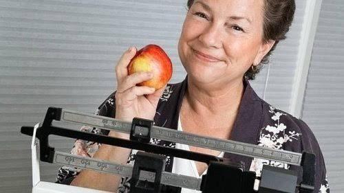 7 trucchi per non aumentare di peso quando arriva la menopausa - Vivere più sani