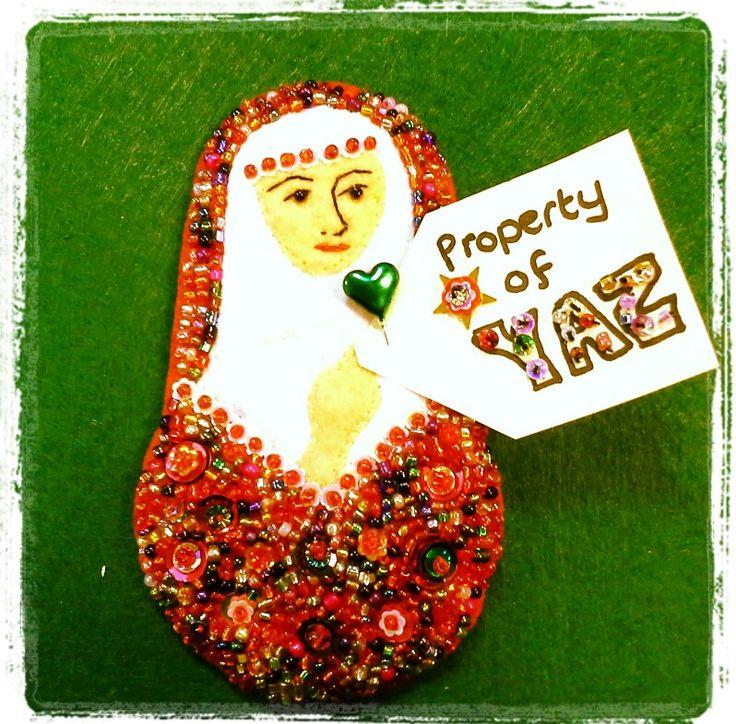 Property of Yaz
