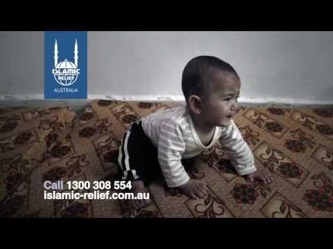 Syria   War on Hunger   Islamic Relief Australia - YouTube