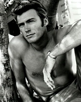 Younger Clint