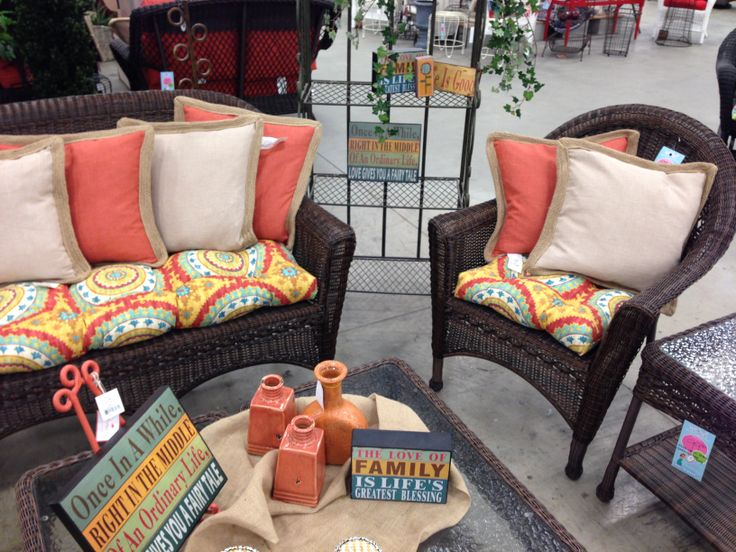 West Columbia, SC. Wicker FurnitureColumbiaPatio