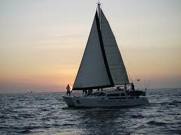 experience a cabo sunset  www.CaboHomesandVillas.com #CaboActivities