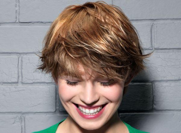 Taglio capelli corti sbarazzino inverno 2014 CoiffandCo