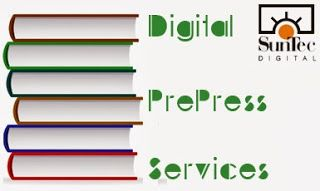 Check Various Types of Customized Digital PrePress Services available at an affordable prices by reputed outsourcing company.
