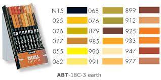Bildresultat för jordfärger