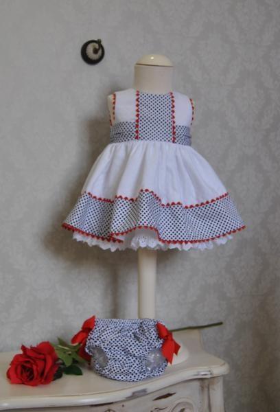 El armario de Lucía - Ropa Infantil - On-line