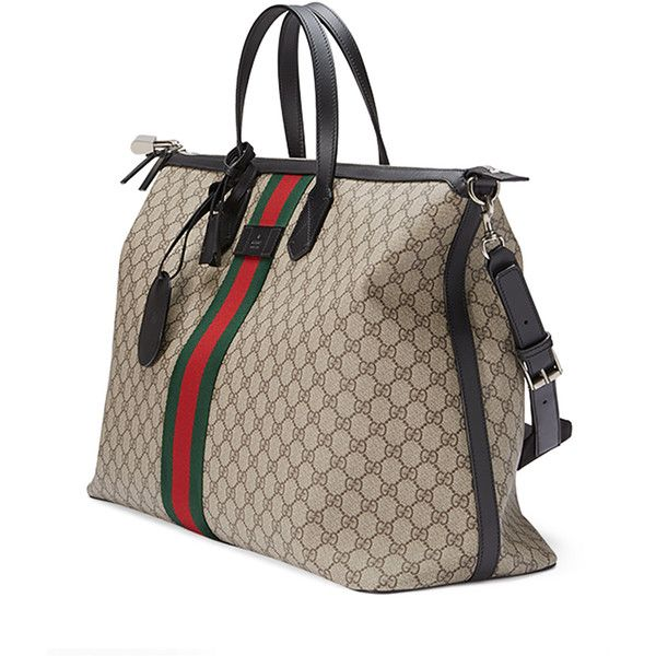 menu0027s leather bags leather duffle bag menu0027s duffel bags men bags web 1 clutch handbags gucci fashion men - Mens Leather Duffle Bag
