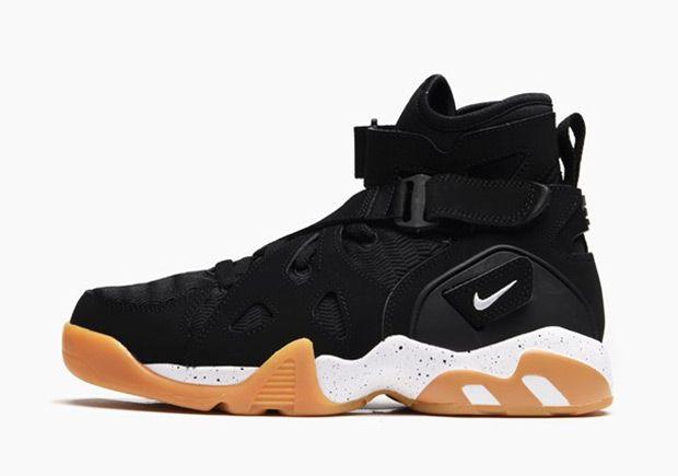 "http://SneakersCartel.com Nike WMNS Air Unlimited ""Black Gum"" #sneakers #shoes #kicks #jordan #lebron #nba #nike #adidas #reebok #airjordan #sneakerhead #fashion #sneakerscartel http://www.sneakerscartel.com/nike-wmns-air-unlimited-black-gum/"