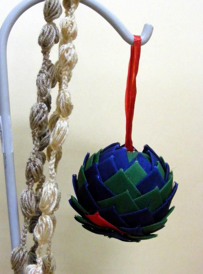 #handmade #cone by Oana Iorgulescu