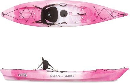 Ocean Kayak Venus 11 Sit-On-Top Kayak 699.00 for me