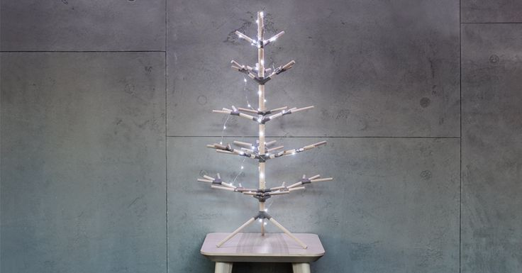 If you're bored with traditional styling and want something alternative and original for this year's Xmas, we created a 3D printed Xmas tree using the Joints and Wires plugin in our VECTARY 3D editor. With its cool, minimalist look, it might be just the thing you were looking for to decorate your house for the holidays. Go ahead and recreate it, it's super easy and fun. You can download the 3D files of the joints here on our website.