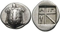 Ancient Greek coinage - Wikipedia, the free encyclopedia