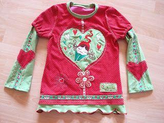 TüddelMilliAntonia Shirt