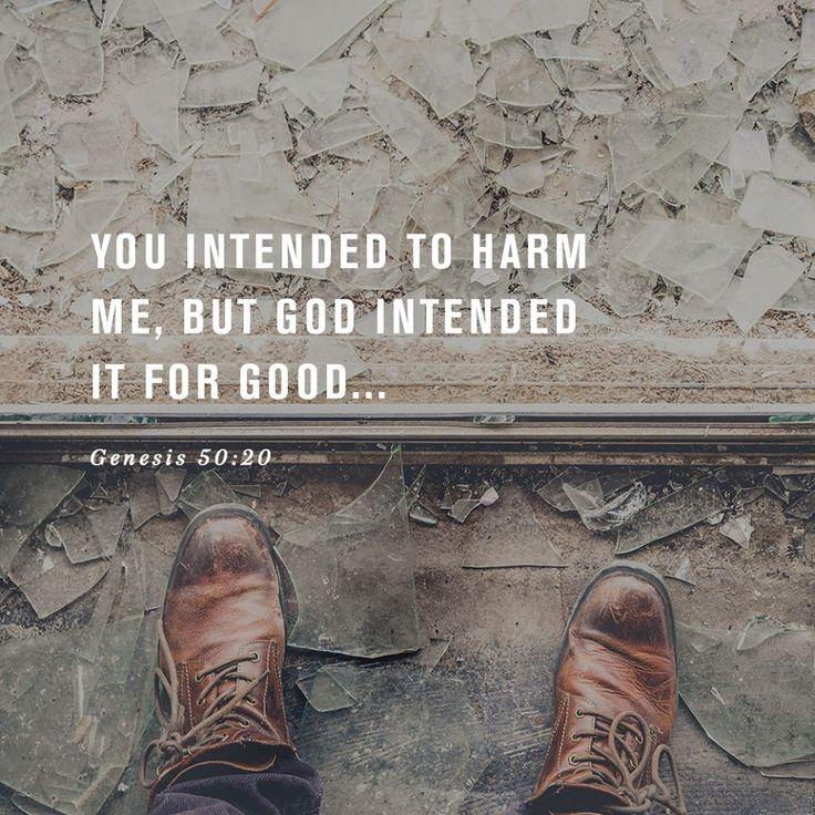 Sometimes, God shakes you up to ultimately protect you. -Saddleback  -Genesis 50:20 #InGodWeTrust