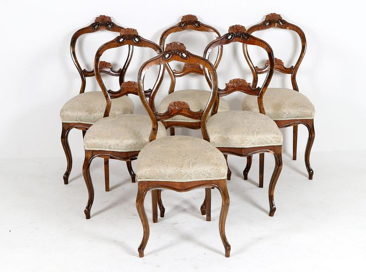 Салон Градеж-Антикварные стулья, antique, furniture