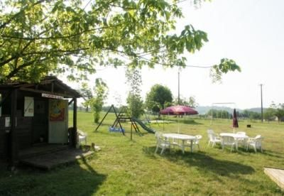 Camping Les Chenes Clairs, Condat