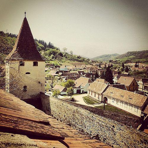 Sighișoara - Transilvania, Romania | Flickr – Condivisione di foto!
