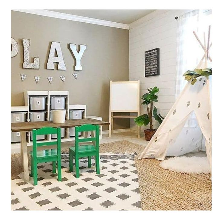 (notitle) – Play Room