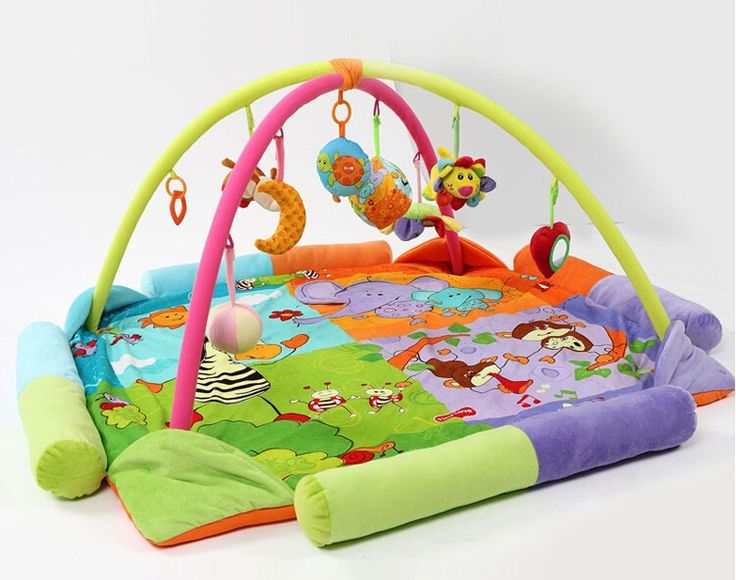 8 best baby play mat images on pinterest baby play mats. Black Bedroom Furniture Sets. Home Design Ideas