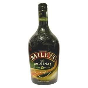 42 home recipies for famous foods (Bailey's Original Irish Cream)