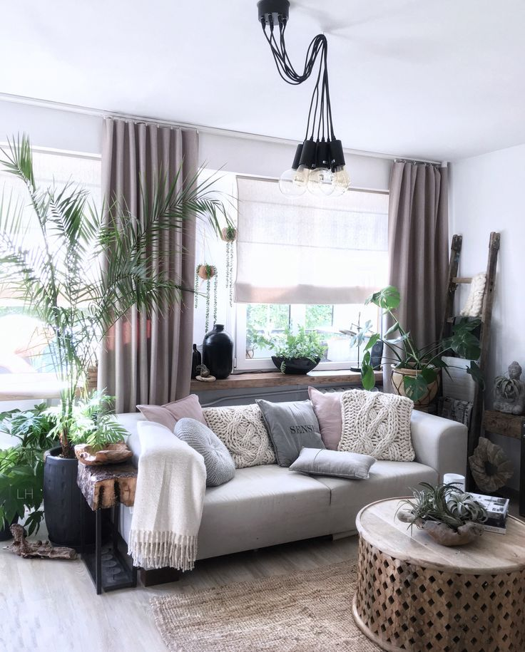 Salon,livingroom Instagram lavien_home_decor