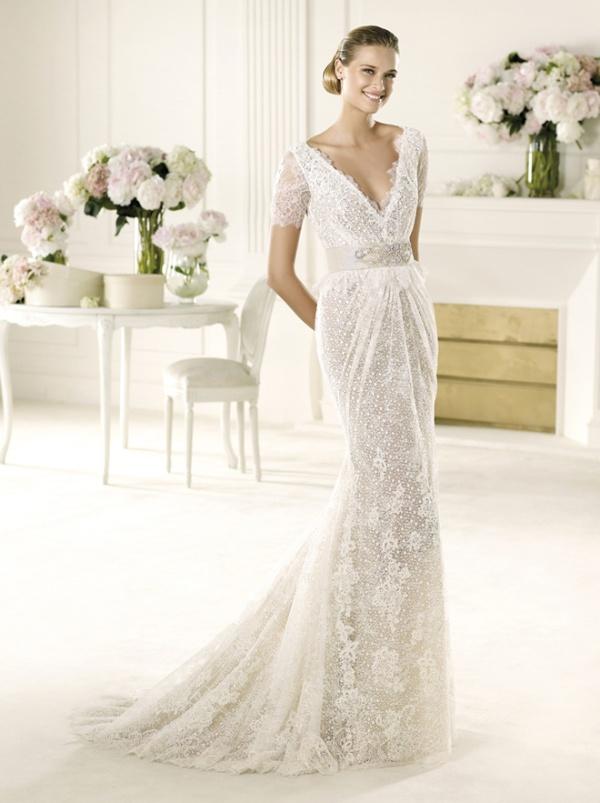свадебные платья pronovias #wedding #dress #pronovias