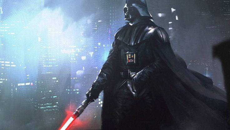 Star Wars severlerin bir çoğunun düşündüğü bir konuyu ele almak istedim. Anakin Skywalker seçilmiş kişi miydi ve güce denge getirdi mi?