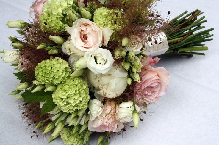 MADA's bridal bouquet | Italy