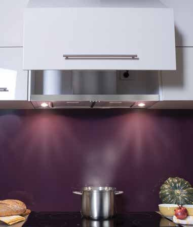 IAG Rangehood - For more information on this product visit www.rdd.com.au