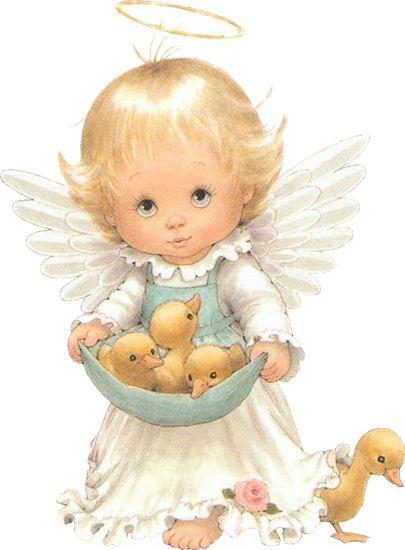 desenhos de anjinhos - Pesquisa Google