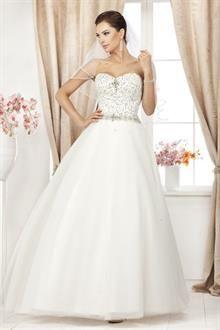 Suknie ślubne - ORLANDO - Relevance Bridal