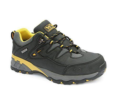 Waterproof Steel Toe Cap Safety Work Trainers (uk 9 Eu43)