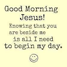 Good morning JESUS ! Follow us at http://gplus.to/iBibleverses