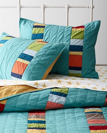 217 Best Quilts For Kids Images On Pinterest Comforters