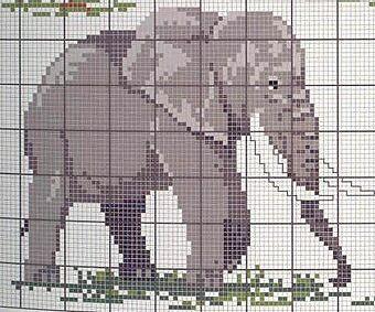 39 best cross stitch for nursery images on pinterest billy joel gallery 20 irisha ira elephant cross stitchcross fandeluxe Gallery