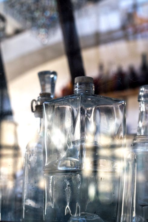 ARTFINDER: Message in a bottle II by Victor de Melo - I like beautiful old bottles and other vintage and forgotten objects that no one wants more. They all have a story in itself and included messages from past ...