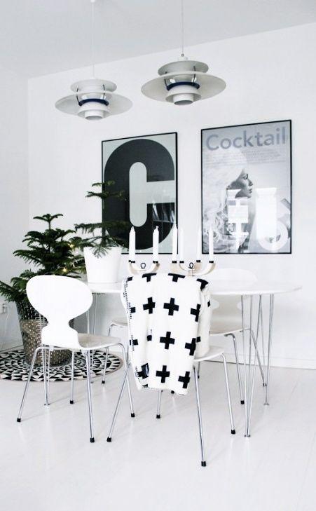 Via Room of Karma   White   Arne Jacobsen   Pia Wallen   Playtype