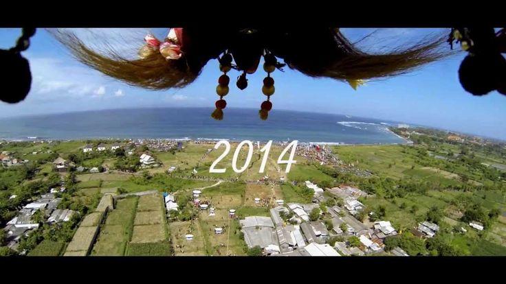 Trailer Film Janggan, film tentang sejarah layangan di Bali, semoga bisa menjadi inspirasi
