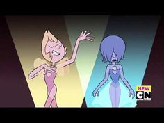 Steven Universe | Stronger Than You - Estelle Performs LIVE (MUSIC VIDEO) | Cartoon Network - YouTube