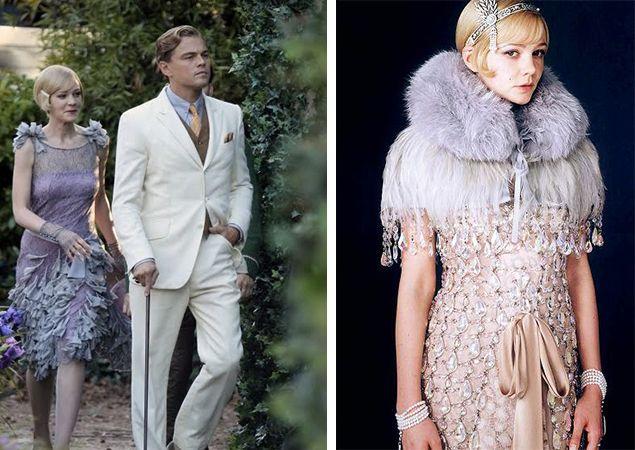 Os filmes indicados ao Oscar 2014 que os amantes de moda têm que assistir