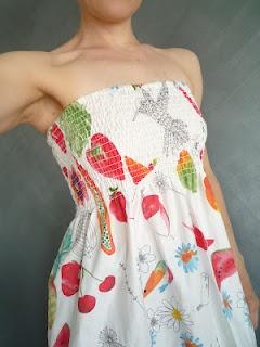 My new summerdress