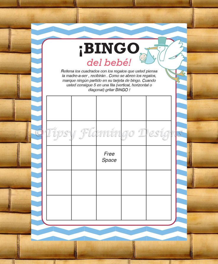 Baby Shower Games In Spanish: 25 Best Spanish Baby Shower Games & Party Supplies Images