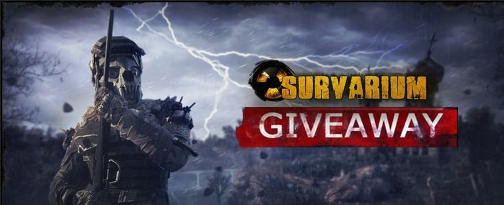 Wspólnie z Vostok Games mamy dla was kody umożliwiające odbiór darmowych paczek z prezentami w grze Survarium.