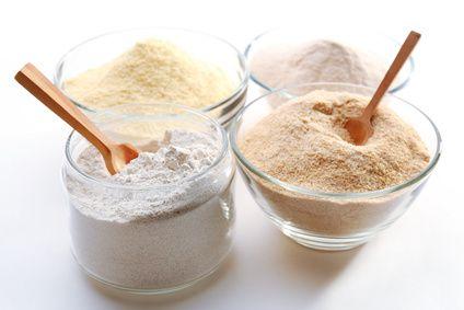 Mąka to jeden z najbardziej podstawowych produktów spożywczych. Poznaj rodzaje…