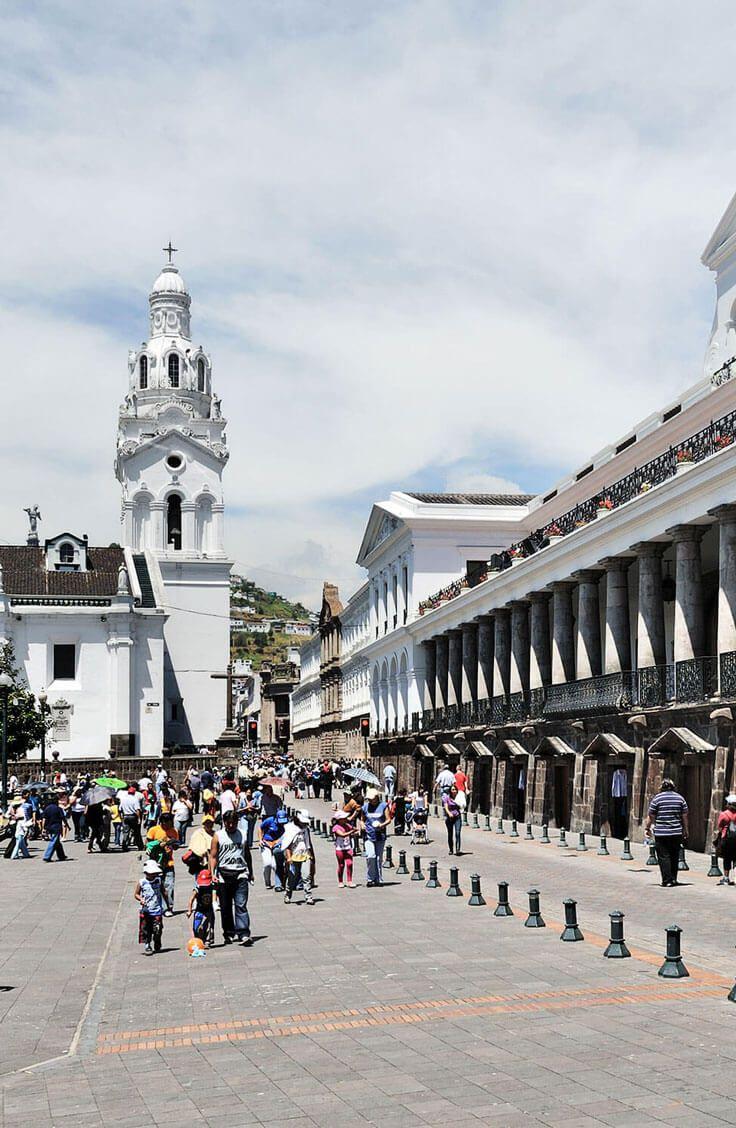 Best Mi Bonita Ecuador Images On Pinterest Ecuador Travel - 12 cant miss sites in quito ecuador