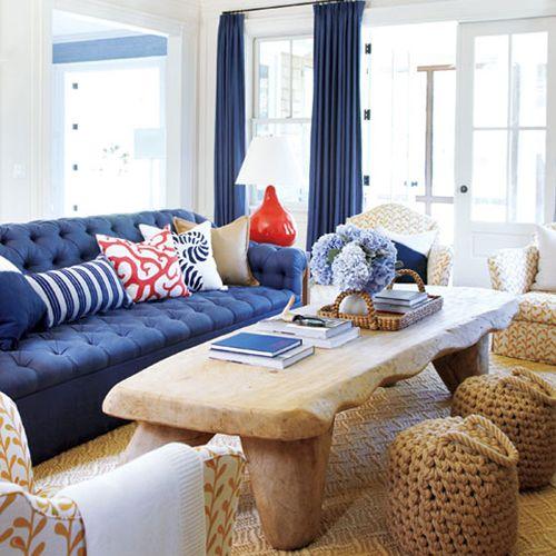 3 Southern Beach Houses Interior Design Pinterest