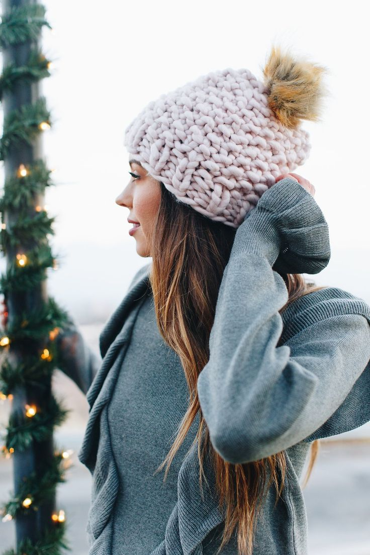 Candyland Beanie – Luca + Grae