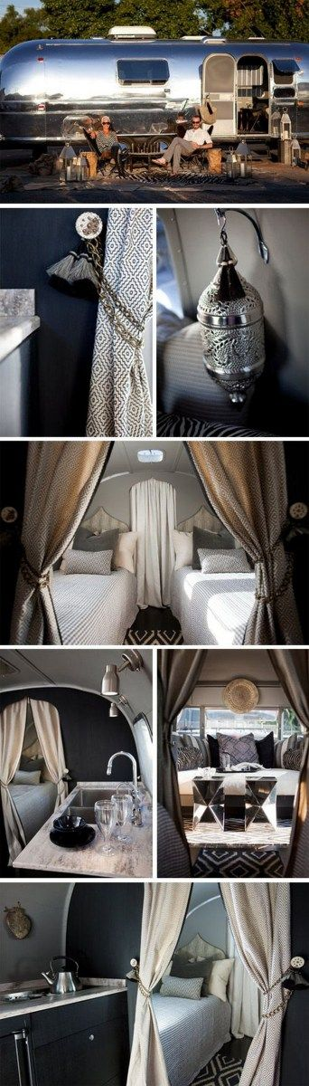 70 Awesome Airstream Trailers Interiors (10)