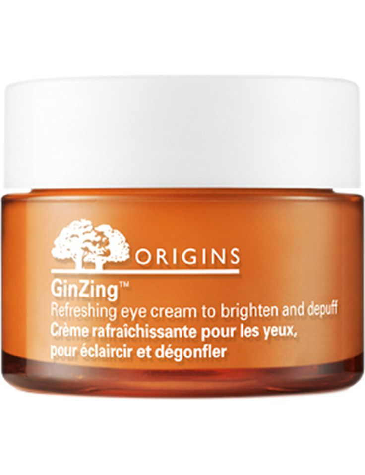 ORIGINS GinZing Refreshing Eye Cream 15ml | For FLAWLESS Skin Care Daily Routine
