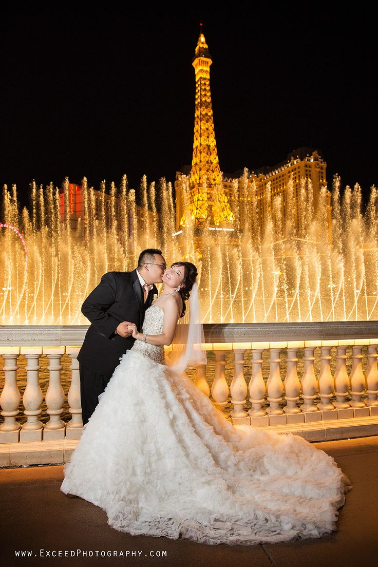 Las Vegas Wedding Photographers Event Exceed Photography High
